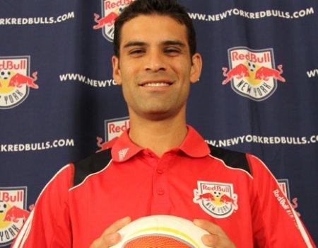 Rafa Márquez jugará en los New York Red Bulls