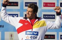 Europeos de natación: oro para Rafa Muñoz, bronce para Duane Da Rocha