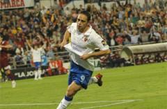 Sergio García ficha por el Espanyol