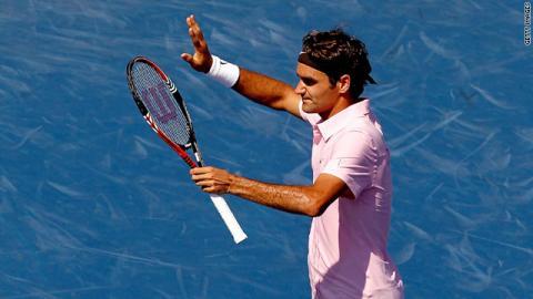Masters de Canadá 2010: Federer, Berdych y Nalbandián a cuartos de final, Davydenko es eliminado