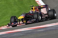 Gran Premio de Bélgica de Fórmula 1: Mark Webber, intratable en Spa, consigue una nueva pole