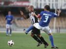 Liga Española 2010/11 2ª División: muchas goleadas en la Jornada 1