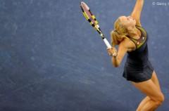 US Open 2010: Venus Williams, Clijsters, Wozniacki y Zvonareva a semifinales