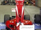 GP de Singapur de Fórmula 1: Fernando Alonso consigue el triunfo y es segundo en el Mundial