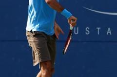 US Open 2010: Federer, Djokovic, Ferrero y Montañés a tercera ronda, Davydenko y Cilic eliminados