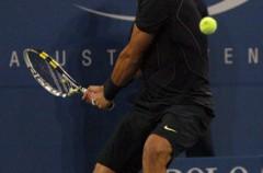 US Open 2010: Rafa Nadal en semifinales con ruso Mikhail Youzhny