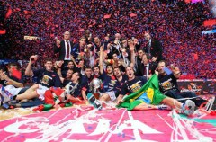 Supercopa ACB: previa, horarios y retransmisiones de Regal Barcelona-Real Madrid y Caja Laboral-Power Electronics Valencia