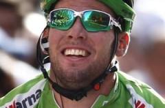 Vuelta de España 2010: Cavendish le coge el gusto y repite triunfo en Burgos