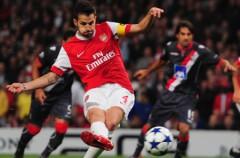 Liga de Campeones 2010/11: resumen de la Jornada 1 (miércoles)