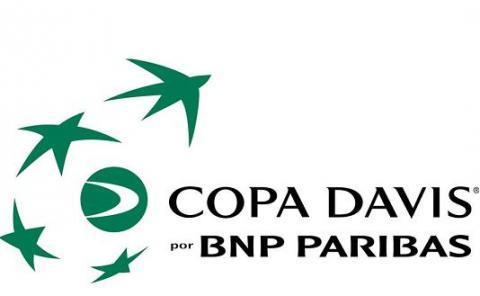 Copa Davis Logotipo