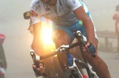 Vuelta a España 2010: Mosquera corona la Bola del Mundo, pero no logra derrocar a Nibali