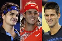 Una nueva edad de oro en la historia del tenis