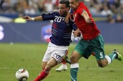 Clasificación Eurocopa 2012: la derrota de Francia y el empate de Portugal, sorpresas de la jornada