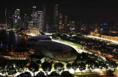 GP de Singapur de Fórmula 1: previa, horarios y retransmisiones
