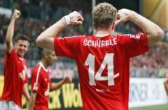 Bundesliga Jornada 3: Hoffenheim y Mainz 05, sorpresas en cabeza