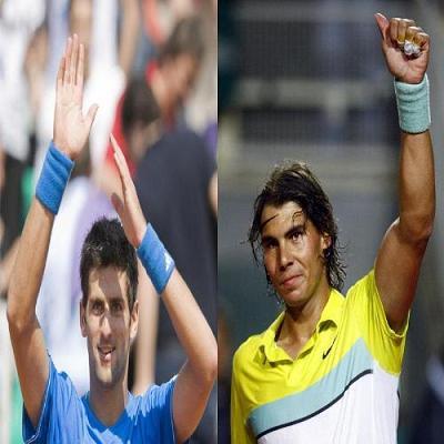 Nadal y Djokovic se veran las caras con el US Open 2010 en juego