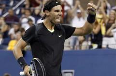 US Open 2010: Nadal, Verdasco, Ferrer, Almagro y Feliciano ganan en un gran día para el tenis español