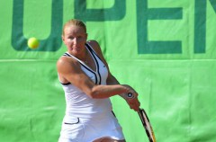 Open de Korea: Petrova y Safina a cuartos, María José Martínez eliminada; Open de Tashkent: Vesnina y Kudryatseva a semifinales
