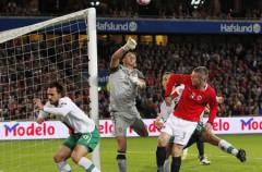 Clasificación Eurocopa 2012: nuevo batacazo de Portugal