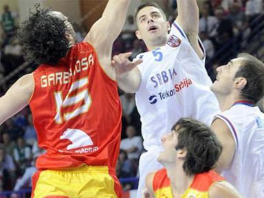 Mundobasket de Turquía 2010: previa, horario y retransmisión del partido de cuartos entre España y Serbia