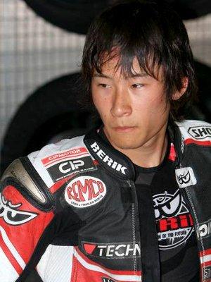 Shoya Tomizawa falleció tras un accidente mortal en el Gran Premio de San Marino
