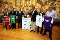 Supercopa de España de Fútbol-Sala: el sorteó deparó el primer duelo entre ElPozo Murcia e Inter Movistar