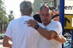 Vuelta a España 2010: fallece Txema González, masajista del Team Sky