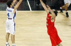 Mundobasket de Turquía 2010: Serbia derrota a España y pone fin al sueño de revalidar el título mundial