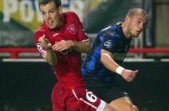 Liga de Campeones 2010/11: resumen de la Jornada 1 (martes)