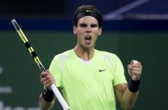 Masters 1000 de Shanghai 2010: Rafa Nadal y David Ferrer a octavos junto a Federer, Djokovic y Murray