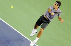 Masters 1000 de Shanghai 2010: Federer, Djokovic, Murray y Mónaco a semifinales, García-López eliminado