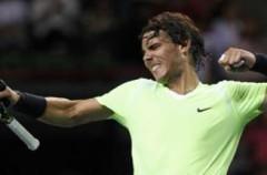 Rakuten Japan Open: Rafa Nadal y Gael Monfils finalistas; Beijing: David Ferrer y Novak Djokovic finalistas; Wozniacki y Zvonareva finalistas