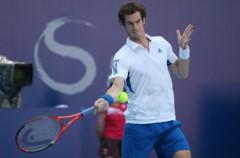 Beijing: Djokovic, Almagro, Ferrer y Montañés a segunda ronda, cae Robredo; Ivanovic, Peer y Dementieva a octavos