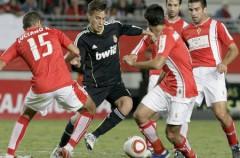 Copa del Rey 2010/11: el Barça sentencia en Ceuta, mientras que el Real Madrid tendrá que marcar en el Bernabeu