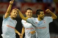 Liga Española 2010/11 2ª División: el Celta se coloca líder tras la Jornada 7