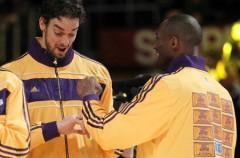 NBA: Celtics y Lakers estrenan el Opening Day con victoria