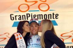 Giro del Piamonte: Gilbert calienta motores y repite triunfo en la meta de Cherasco