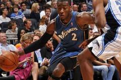 NBA: los Magic amargan el esperado debut de John Wall