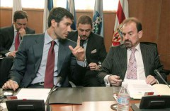 Un nuevo plan de reparto del dinero de las televisiones toma forma en el fútbol español