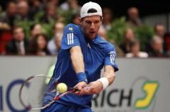 ATP Viena: Melzer y Cilic a cuartos; ATP Montpellier: Davydenko y Tsonga a cuartos; ATP San Petersburgo: Youzhny a segunda ronda, Troicki eliminado