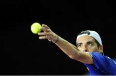 ATP Viena: Almagro y Baghdatis a cuartos ; ATP Montpellier: Montañés y Monfils a cuartos; ATP San Petersburgo: Youzhny y Hanescu a cuartos