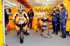 GP de Australia de motociclismo: Pedrosa sufre y Lorenzo domina los primeros libres