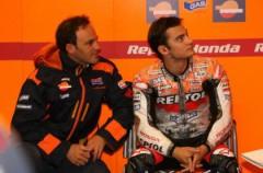 Pedrosa confía en el GP de Estoril para regresar