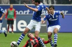 Bundesliga Jornada 9: cae el entrenador del Colonia y el Schalke sigue sin levantar cabeza