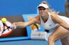 Sharapova ya piensa en Australia