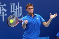 Beijing: Djokovic, Davydenko y Simon a cuartos de final; Wozniacki a octavos, Zvonareva y Schiavone a cuartos