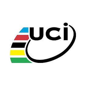 Union Ciclista Internacional UCI logotipo