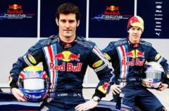 Vettel amenaza… y Alonso se frota las manos