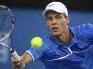Torneo de Maestros 2010: Berdych vence a Roddick y sigue vivo en el Grupo 1