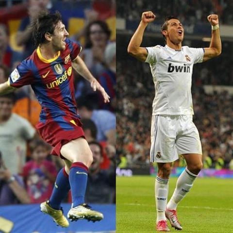 Barcelona y Real Madrid disputaran el clasico en lunes